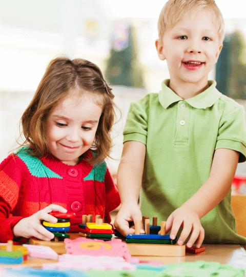 爱育幼童-右脑开发