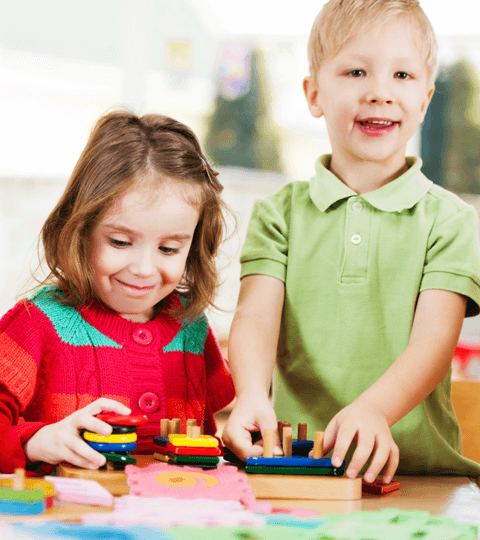爱育幼童-全脑开发训练