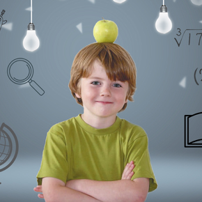 儿童右脑开发