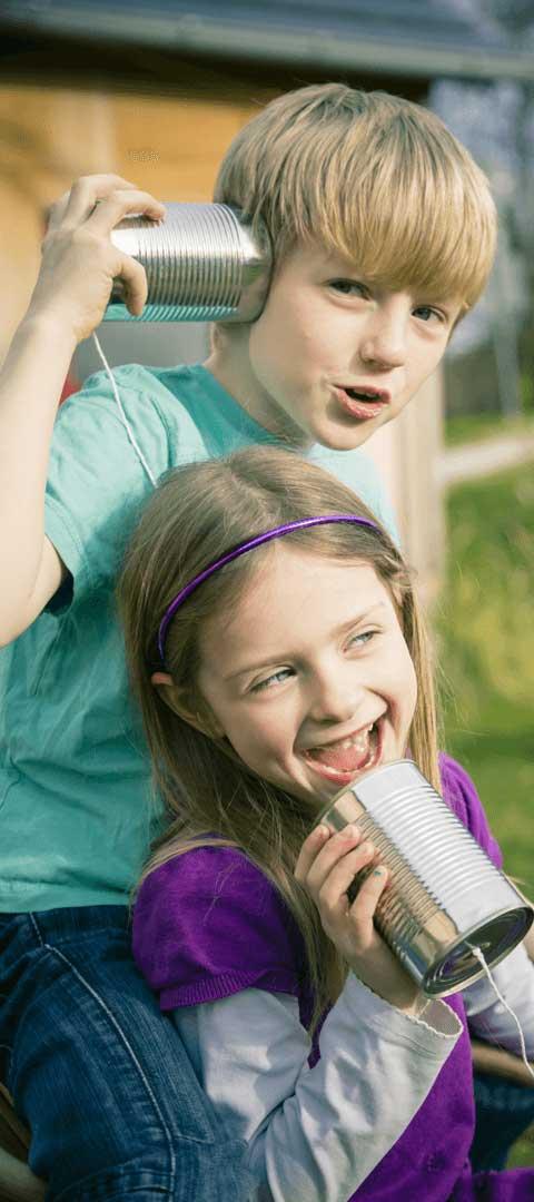 爱育幼童-赋予孩子幸福的能力